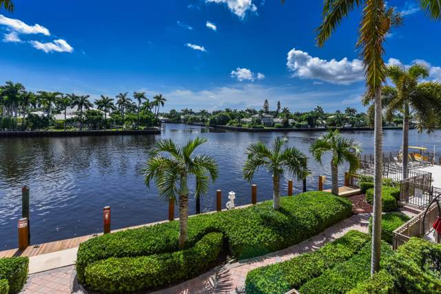 3085 Waterside Circle #3085, Boynton Beach, FL 33435 (#RX-10555306) :: Ryan Jennings Group