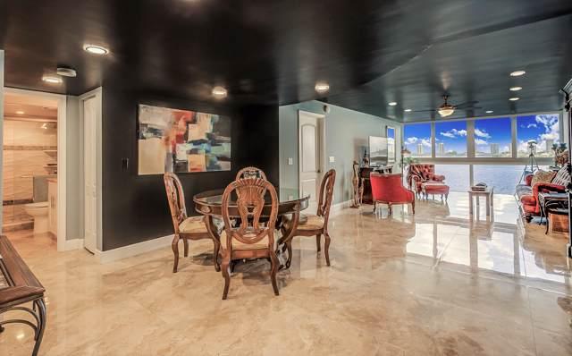 401 Lake Shore Drive #604, Lake Park, FL 33403 (#RX-10556674) :: The Reynolds Team/Treasure Coast Sotheby's International Realty