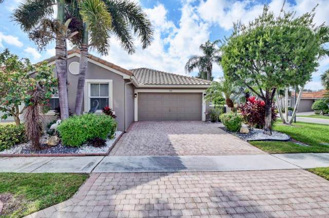 7470 Chorale Road, Boynton Beach, FL 33437 (#RX-10556926) :: Ryan Jennings Group