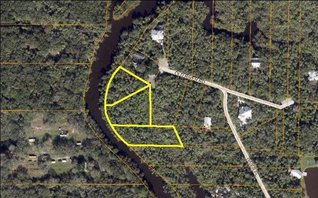 Lot 8 Old River Road, Fort Pierce, FL 34983 (#RX-10556965) :: Ryan Jennings Group