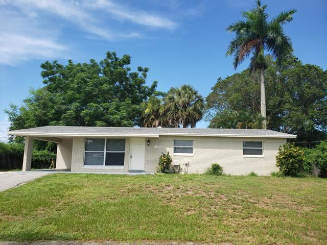 3575 Dunes Road, Palm Beach Gardens, FL 33410 (#RX-10557123) :: Dalton Wade