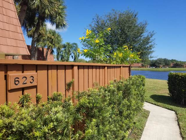 623 Buttonwood Lane, Boynton Beach, FL 33436 (#RX-10557327) :: Ryan Jennings Group