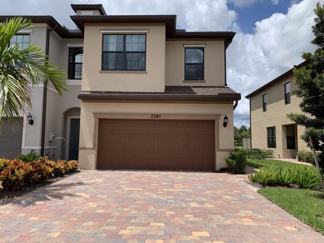 2385 Byron Street, Palm Springs, FL 33406 (#RX-10557436) :: Ryan Jennings Group