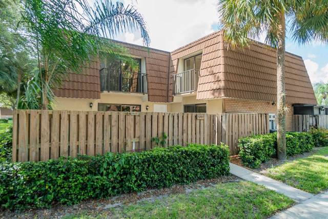 170 Heritage Way, West Palm Beach, FL 33407 (#RX-10558235) :: Weichert, Realtors® - True Quality Service