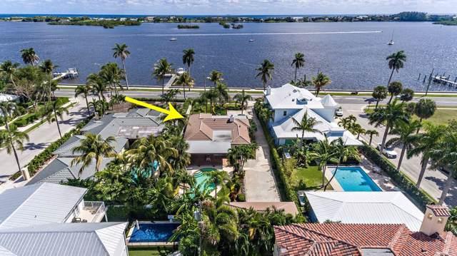 6911 S Flagler Drive, West Palm Beach, FL 33405 (MLS #RX-10558499) :: Laurie Finkelstein Reader Team