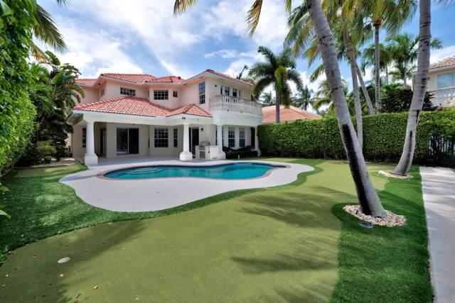 713 Maritime Way, North Palm Beach, FL 33410 (#RX-10558682) :: Ryan Jennings Group