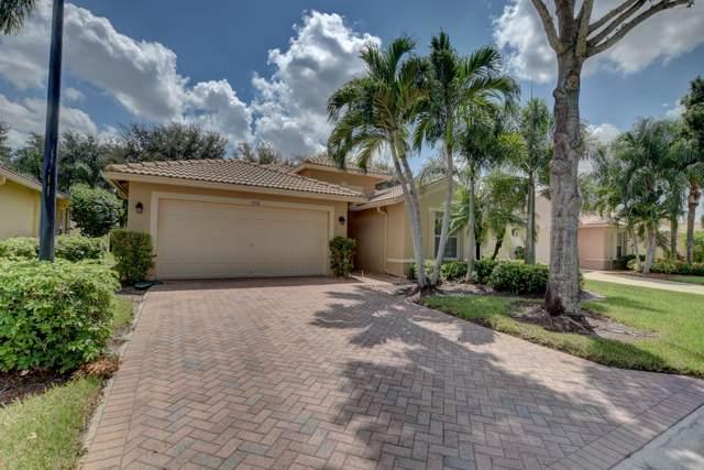 5330 Vernio Lane, Boynton Beach, FL 33437 (#RX-10558693) :: Ryan Jennings Group