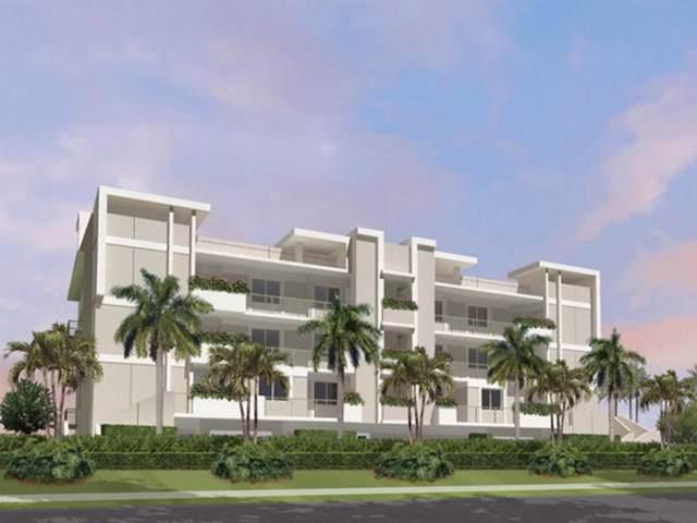 4804 N A1a Highway 3E, Hutchinson Island, FL 34949 (MLS #RX-10558702) :: Berkshire Hathaway HomeServices EWM Realty