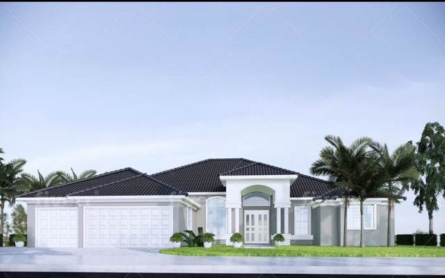 21311 Falls Ridge Way, Boca Raton, FL 33428 (#RX-10558945) :: Ryan Jennings Group