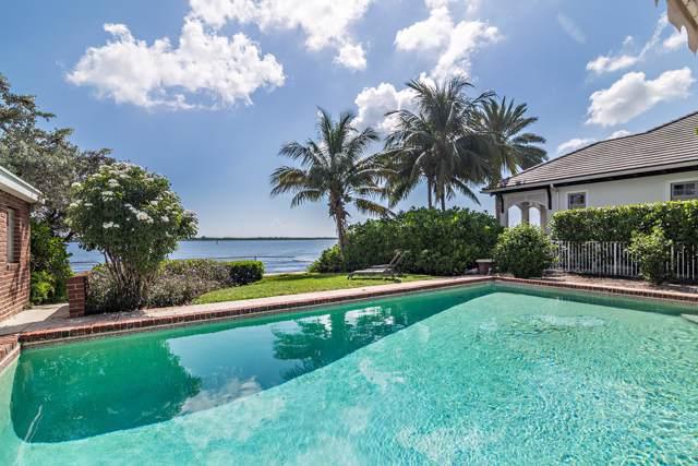 866 Lakeside Drive, North Palm Beach, FL 33408 (#RX-10559077) :: Ryan Jennings Group