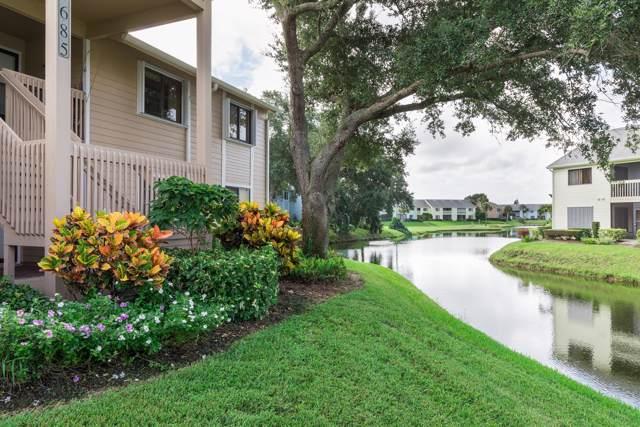 5685 Marina Drive #1, Sebastian, FL 32958 (#RX-10559277) :: Ryan Jennings Group