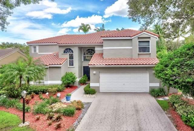 3309 Washington Lane, Cooper City, FL 33026 (#RX-10559407) :: Real Estate Authority