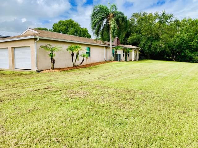 10200 NE 120th Street, Okeechobee, FL 34972 (#RX-10559429) :: Real Estate Authority