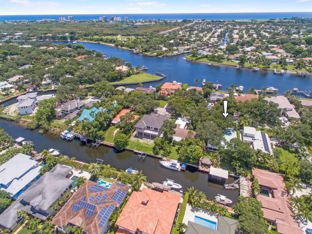 12831 S Shore Drive, Palm Beach Gardens, FL 33410 (#RX-10559903) :: Dalton Wade