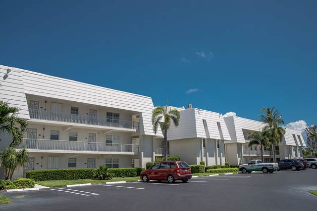 1070 Sugar Sands Boulevard #382, Riviera Beach, FL 33404 (#RX-10560096) :: Ryan Jennings Group