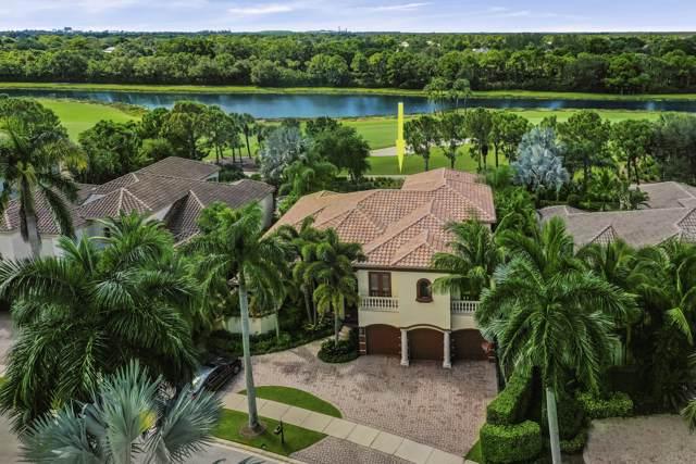 120 Via Verde Way, Palm Beach Gardens, FL 33418 (MLS #RX-10560117) :: The Jack Coden Group