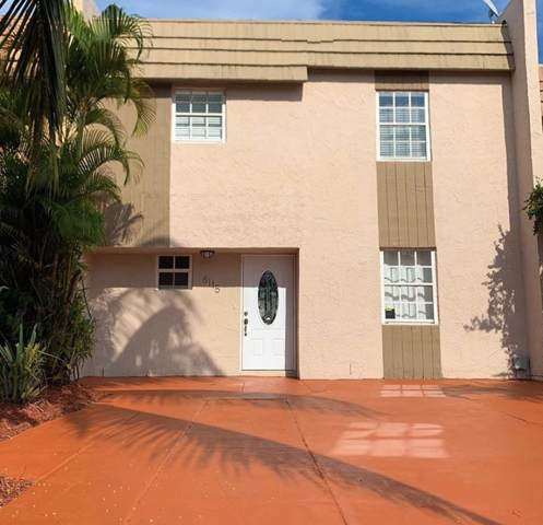8115 W 8th Court #8115, Hialeah, FL 33014 (#RX-10560144) :: Weichert, Realtors® - True Quality Service