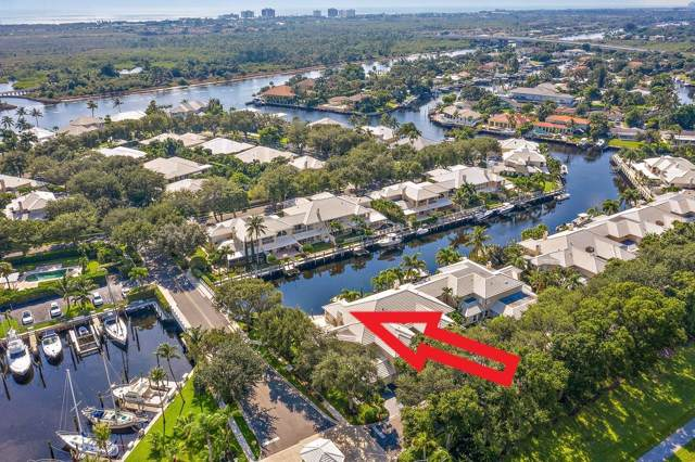 14410 Cypress Island Court, Palm Beach Gardens, FL 33408 (#RX-10560221) :: Weichert, Realtors® - True Quality Service