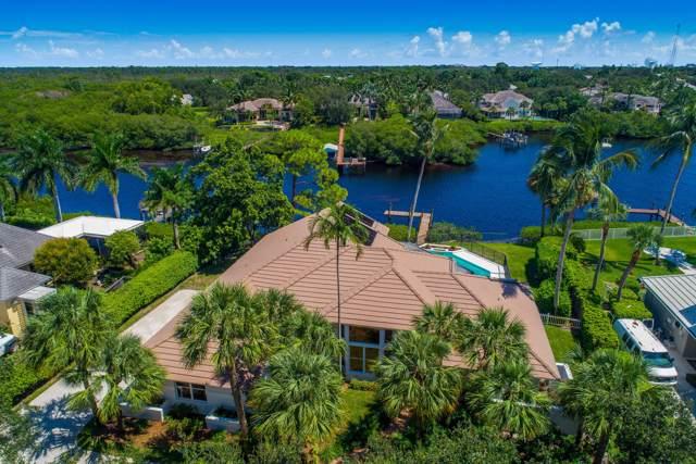 18432 SE Heritage Drive, Tequesta, FL 33469 (MLS #RX-10560372) :: Castelli Real Estate Services