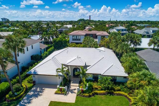 189 Shelter Lane, Jupiter Inlet Colony, FL 33469 (MLS #RX-10560374) :: Castelli Real Estate Services