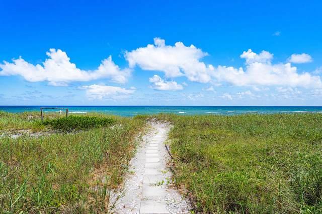 1835 S Ocean Boulevard I, Delray Beach, FL 33483 (#RX-10560575) :: Ryan Jennings Group