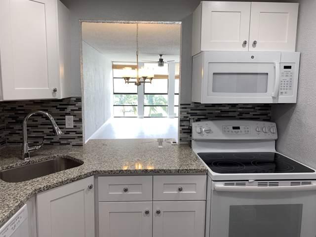 801 Three Islands Boulevard #316, Hallandale Beach, FL 33009 (MLS #RX-10560681) :: Castelli Real Estate Services