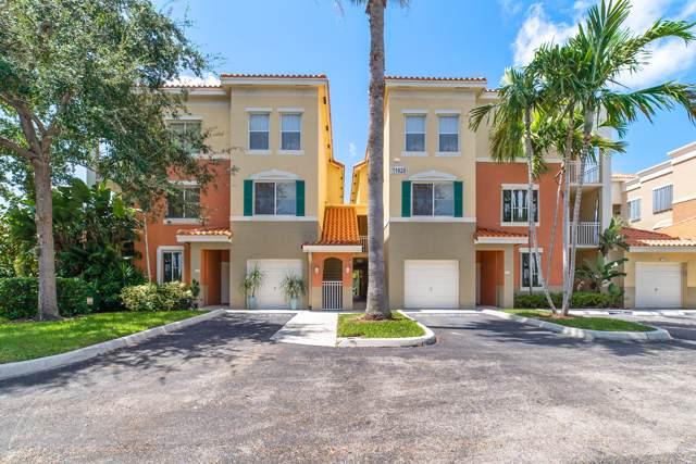 11020 Legacy Drive #204, Palm Beach Gardens, FL 33410 (MLS #RX-10560683) :: The Paiz Group