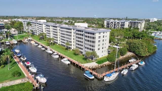 1 Harbourside Drive #3104, Delray Beach, FL 33483 (#RX-10560685) :: Ryan Jennings Group