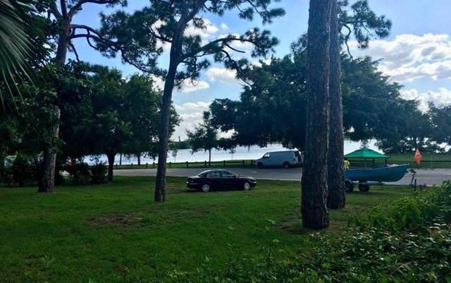 4056 Lake Osborne Drive #7, Lake Worth, FL 33461 (#RX-10560735) :: Ryan Jennings Group