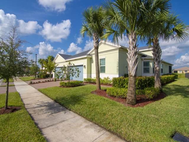 11224 SW Parkside Drive, Port Saint Lucie, FL 34987 (#RX-10560830) :: Ryan Jennings Group