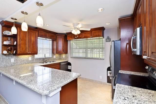 109 Mockingbird Lane, Delray Beach, FL 33445 (#RX-10561028) :: Ryan Jennings Group