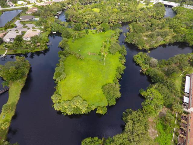 0 SW Quiet River Court SW, Stuart, FL 34996 (#RX-10561099) :: Ryan Jennings Group