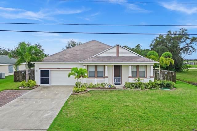 6125 NW Duke Circle, Port Saint Lucie, FL 34983 (MLS #RX-10561236) :: Laurie Finkelstein Reader Team