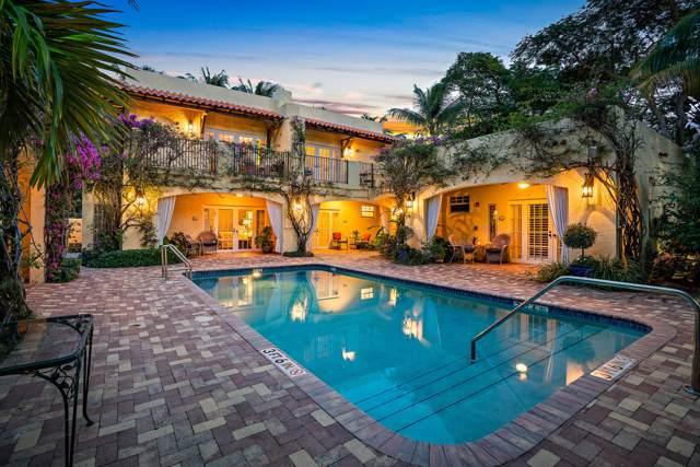 1608 Lake Avenue, West Palm Beach, FL 33401 (#RX-10561269) :: Ryan Jennings Group