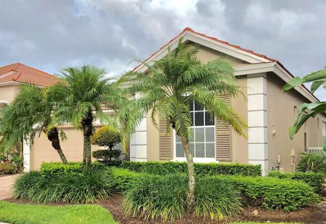 8344 Heritage Club Drive, West Palm Beach, FL 33412 (#RX-10561368) :: Ryan Jennings Group