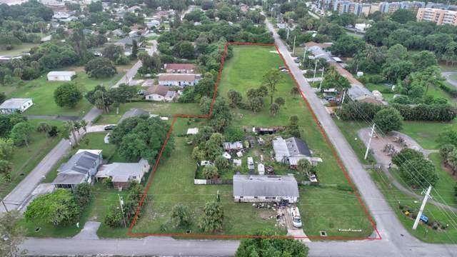 2688 Old Military Trail, West Palm Beach, FL 33417 (MLS #RX-10561466) :: Laurie Finkelstein Reader Team