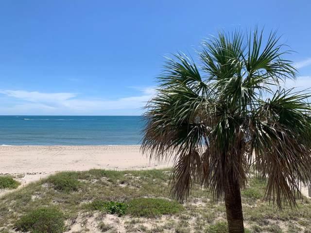 550 NE 21st Avenue #21, Deerfield Beach, FL 33441 (#RX-10561572) :: Weichert, Realtors® - True Quality Service