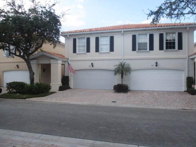 57 Laurel Oaks Circle, Tequesta, FL 33469 (MLS #RX-10561584) :: Castelli Real Estate Services