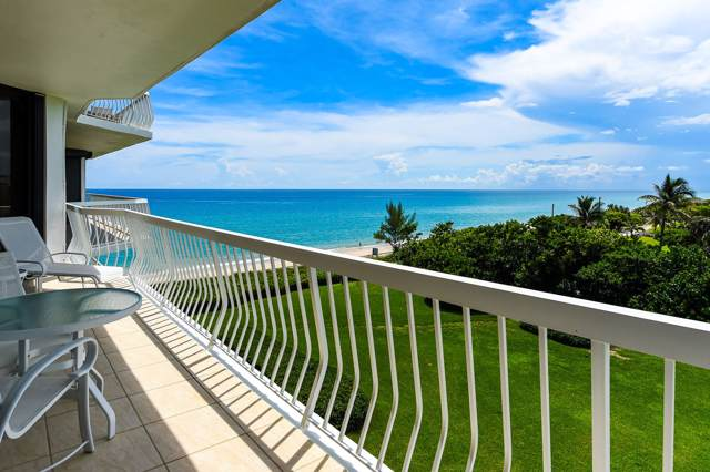 2100 S Ocean Boulevard 407S, Palm Beach, FL 33480 (MLS #RX-10561838) :: Castelli Real Estate Services