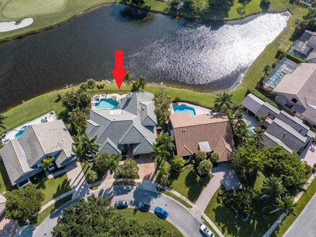 10710 Kirkaldy Lane, Boca Raton, FL 33498 (#RX-10561894) :: Ryan Jennings Group