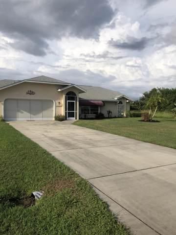 17034 Edgewater Drive, Port Charlotte, FL 33948 (MLS #RX-10561917) :: Laurie Finkelstein Reader Team