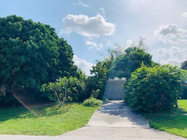 563 Riverside Dr Drive, Palm Beach Gardens, FL 33410 (#RX-10562045) :: Dalton Wade