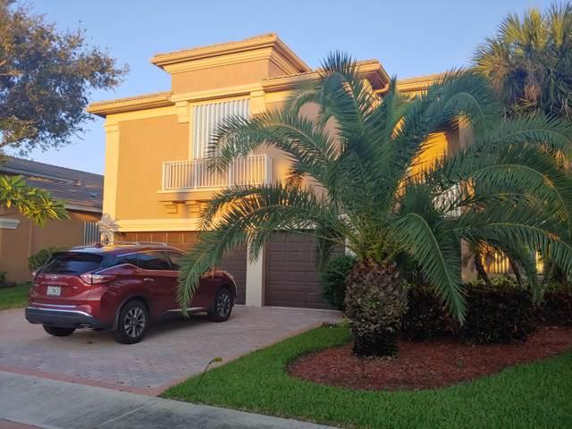 2307 Ridgewood Circle, Royal Palm Beach, FL 33411 (#RX-10562073) :: Ryan Jennings Group