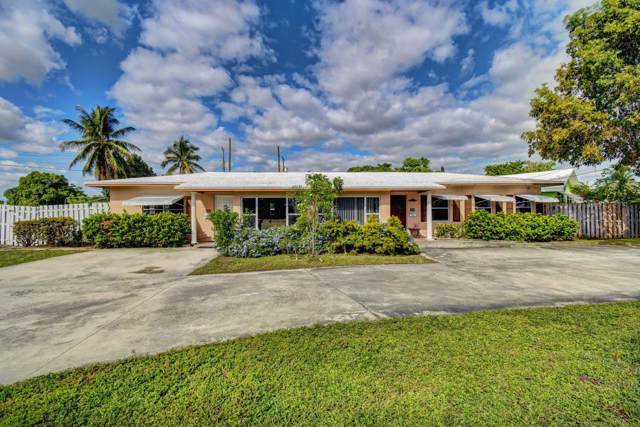 832 SE 4th Avenue, Delray Beach, FL 33483 (#RX-10562214) :: Ryan Jennings Group