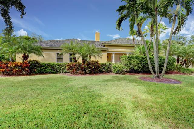5738 NW 39th Way, Boca Raton, FL 33496 (#RX-10562288) :: The Reynolds Team/ONE Sotheby's International Realty