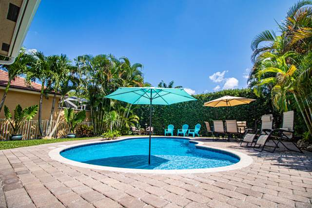 145 Mulberry Grove Road, Royal Palm Beach, FL 33411 (MLS #RX-10562391) :: Laurie Finkelstein Reader Team