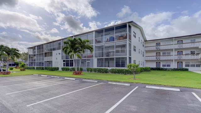 128 Mansfield D, Boca Raton, FL 33434 (#RX-10562462) :: Ryan Jennings Group