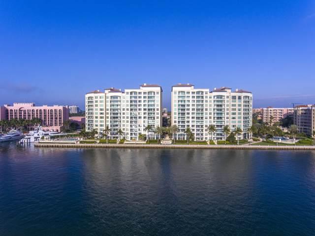 500 SE 5th Avenue S-701, Boca Raton, FL 33432 (#RX-10562531) :: Ryan Jennings Group