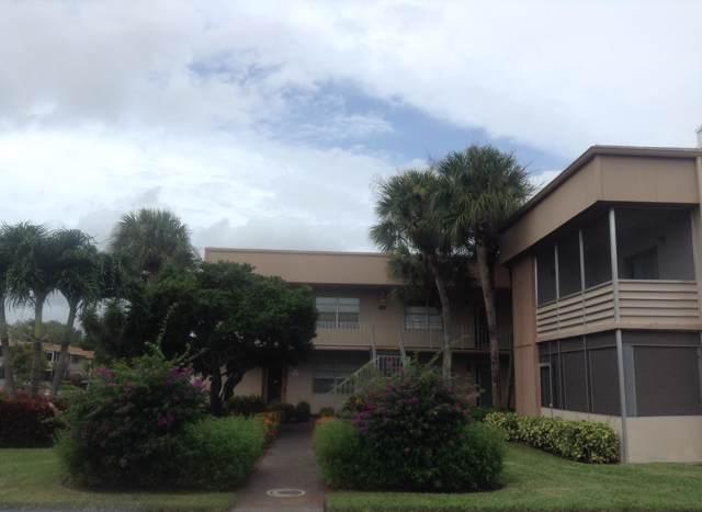 98 Flanders C, Delray Beach, FL 33484 (#RX-10562851) :: Harold Simon | Keller Williams Realty Services