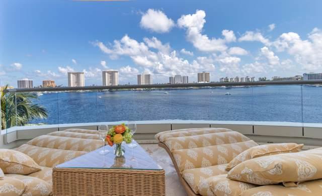 500 SE 5th Avenue 502S, Boca Raton, FL 33432 (#RX-10562933) :: Ryan Jennings Group